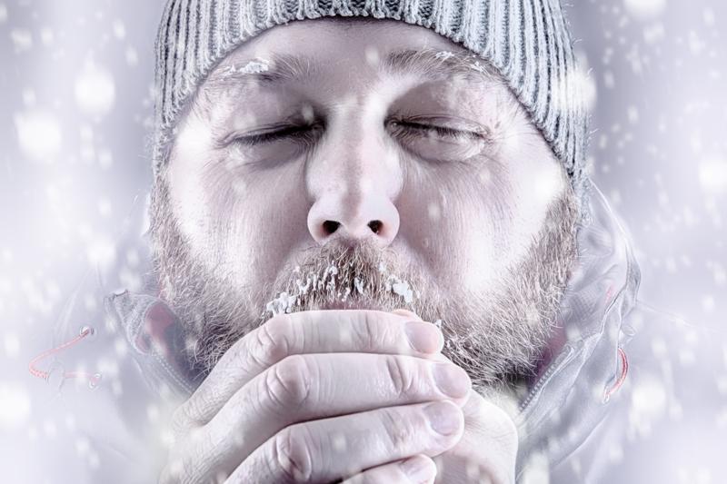 Kolejne 3 ofiary zimy