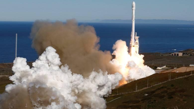 Udało się! Skonstruowany przez polskich studentów satelita PW-Sat2 poleciał w kosmos
