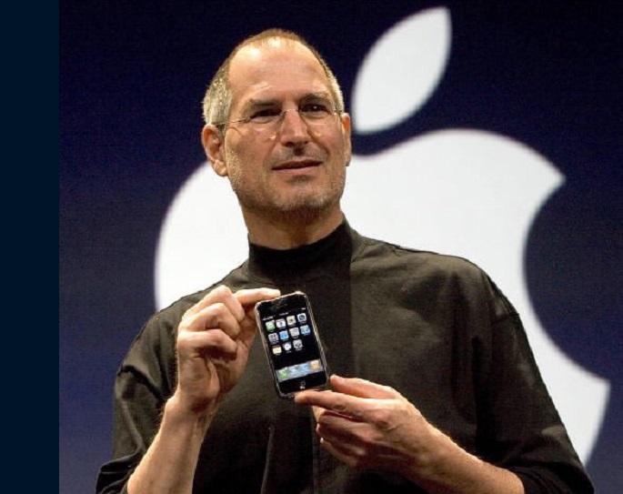 Dziś iPhone kończy 10 lat