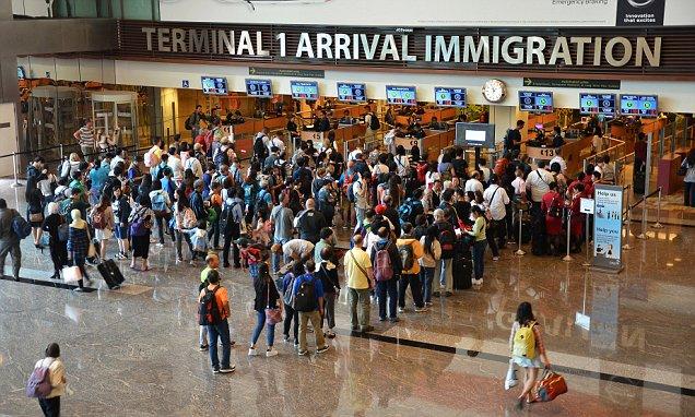 Będzie trudniej wjechać do USA obywatelom sześciu państw muzułmańskich