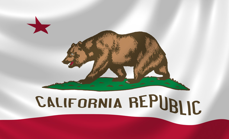 Podzielą Kalifornię na trzy stany? Podpisy już mają