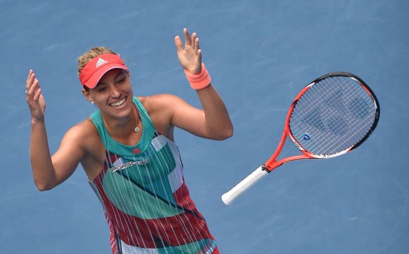 Ranking WTA – liderką nadal Angelique Kerber