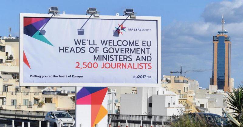 Malta rozpoczęła przewodnictwo w Unii Europejskiej