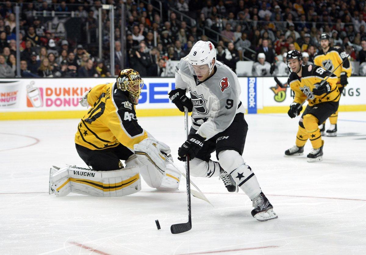 NHL: Wygrane Capitals i Jets