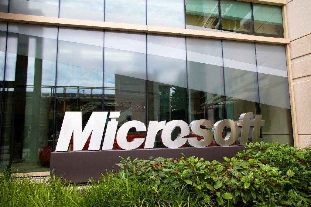 Sąd wstrzymał wykonanie kontraktu Pentagonu na 10 miliardów dolarów z Microsoftem