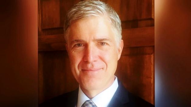 Donald Trump nominował Neila Gorsucha na sędziego w Sądzie Najwyższym