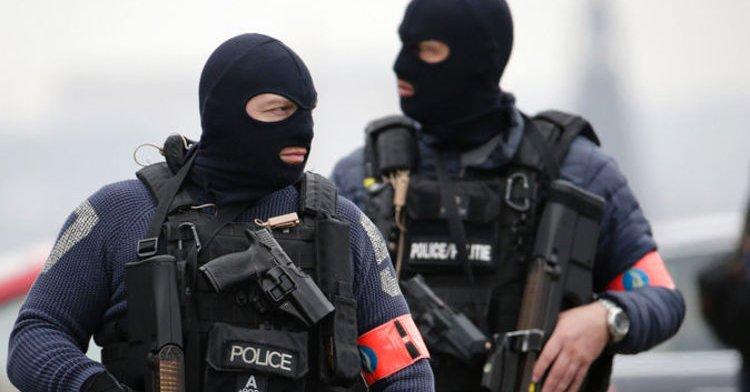 Strzelanina w Belgii, nie żyją cztery osoby, w tym napastnik