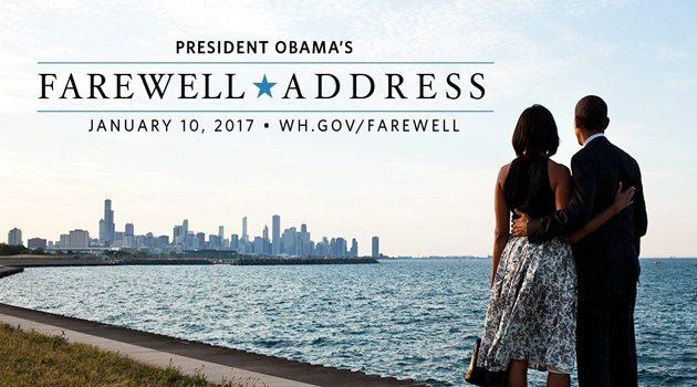 W sobotę dostępne będą bilety na pożegnalne przemówienie Baracka Obamy w Chicago