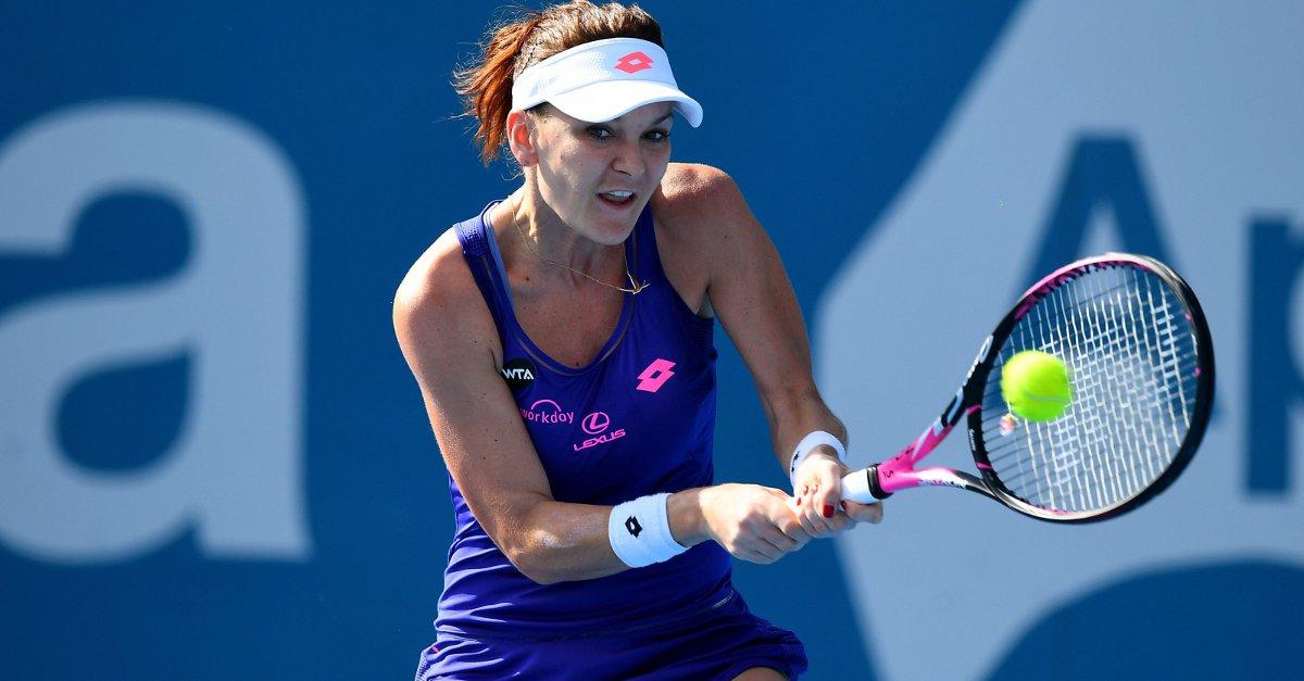 Turniej Miami Open: Ostatnia na kortach twardych szansa Agnieszki Radwańskiej na poprawienie swojej pozycji w rankingu WTA