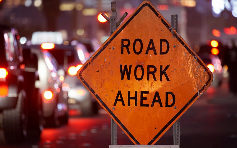 W poniedziałek rozpoczynają się roboty drogowe na Reagan Memorial Tollway