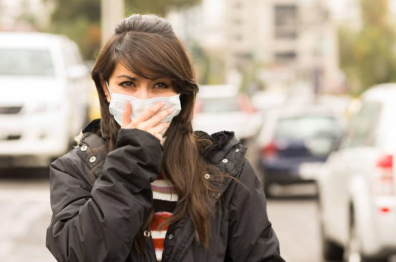 Walka ze smogiem. Resort Szyszki chwali się swoimi działaniami