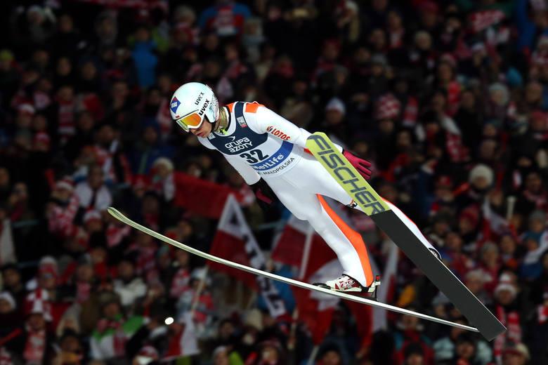 Klasyfikacja generalna Pucharu Świata w skokach narciarskich