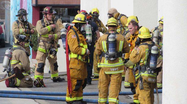 Rodziny zabitych policjantów i strażaków dostaną dwukrotnie większą zapomogę