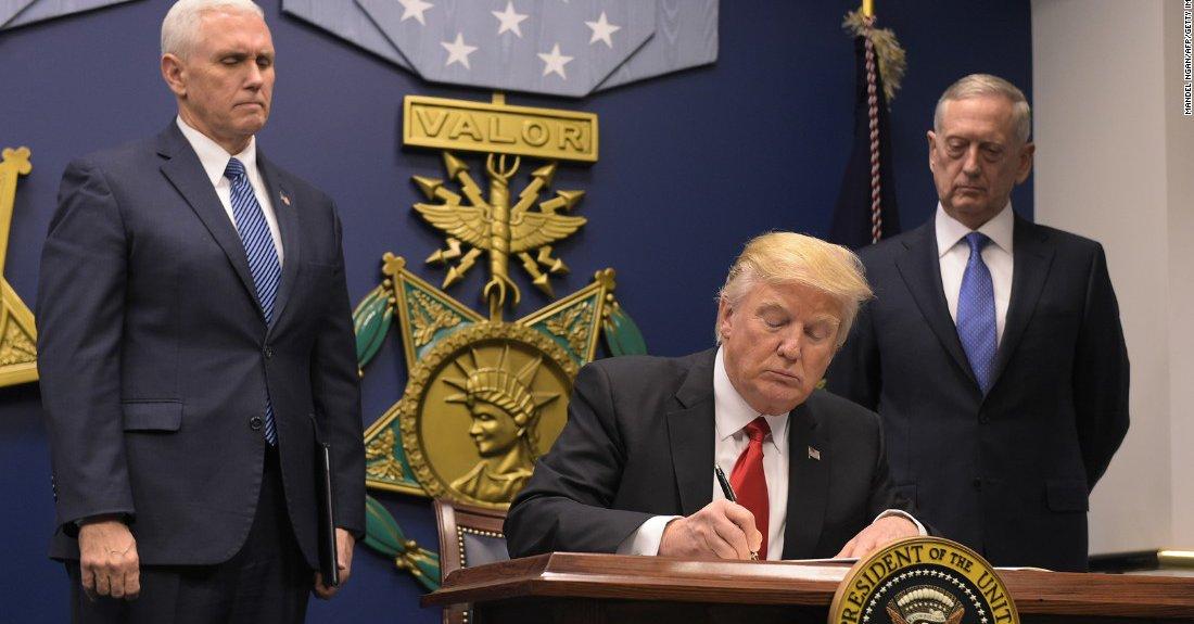 USA: Nowe dekrety imigracyjne najpóźniej we wtorek