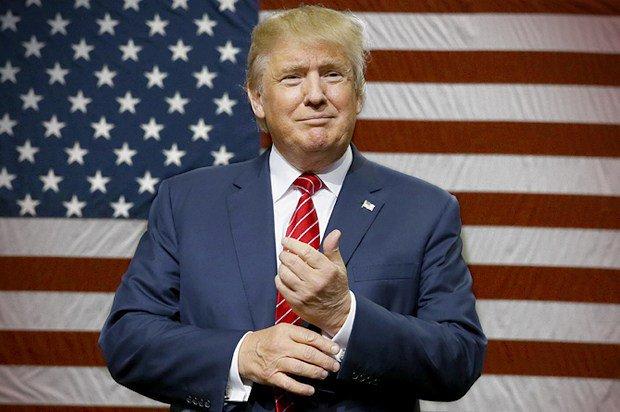 Trump oczekuje, że Rosja zwróci Krym Ukrainie