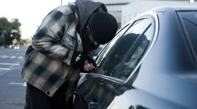 Białoruś: Podejrzany o kradzież auta wygrał inne auto na loterii, ale ma problem z odbiorem nagrody