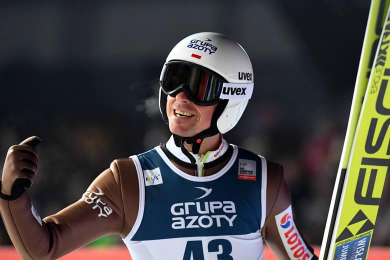 Konkurs skoków w Lahti – czterej Polacy w konkursie głównym