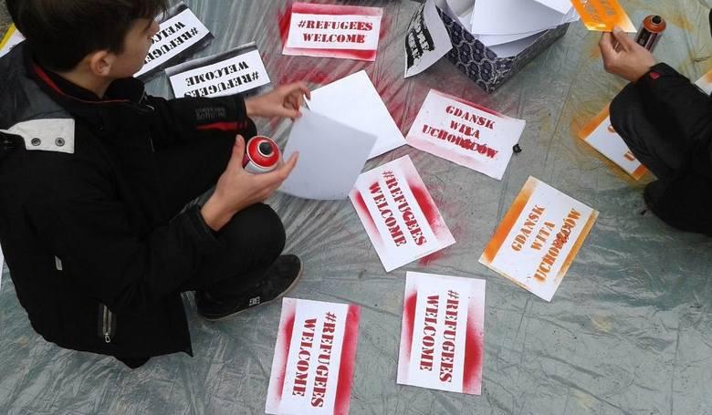 Rząd PIS nie zgadza się na przyjęcie sierot z Aleppo przez Sopot