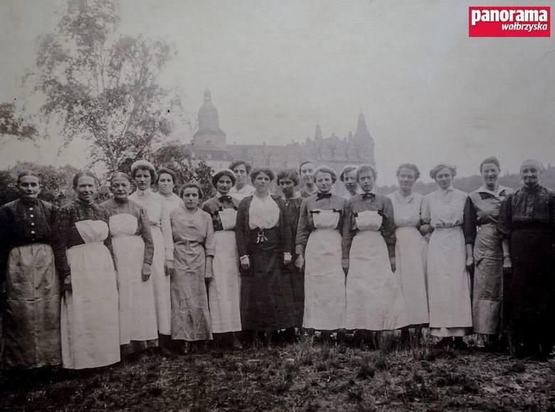 Niezwykła wystawa zdjęć w Zamku Książ