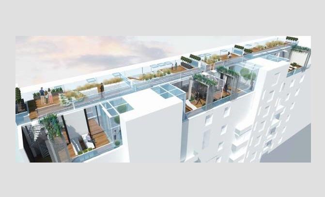 Nowe apartamenty w Katowicach – niezwykłe i… do wynajęcia