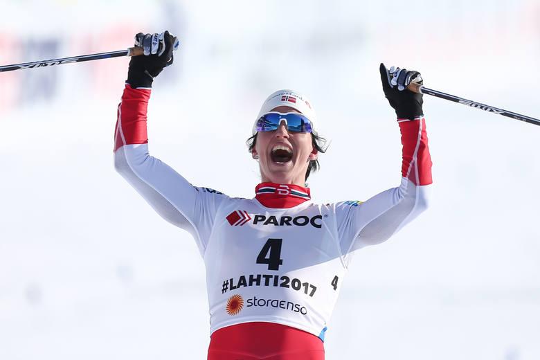 Biegi narciarskie – Marit Bjoergen kończy karierę