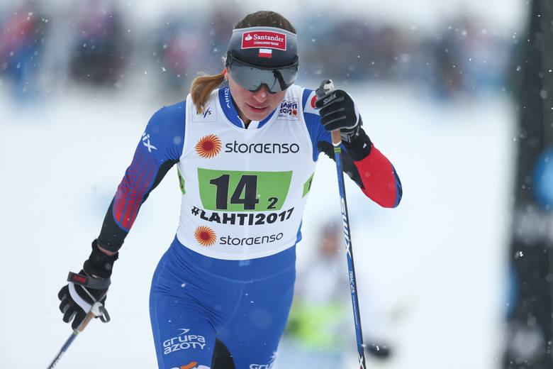 Justyna Kowalczyk to ikona polskiego sportu. Rozmawiamy z nią o górach, biegach i pracy trenera