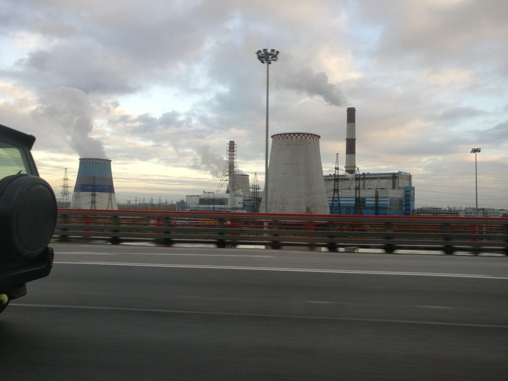 Rosyjski Greenpeace alarmuje: W Sankt Petersburgu planowane jest uruchomienie eksperymentalnych reaktorów jądrowych