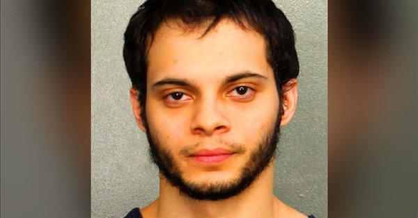 Nie będzie kary śmierci dla mężczyzny, który zabił 5 osób na lotnisku na Florydzie