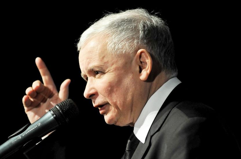 Jarosław Kaczyński: Polacy mają wielkie oczekiwanie. Potrzebne jest zwycięstwo PiS i Zjednoczonej Prawicy