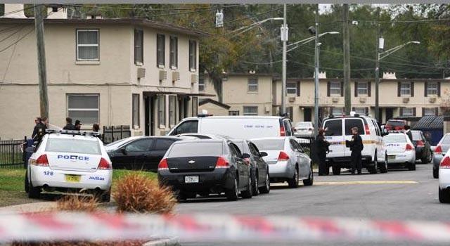 8-latek zastrzelił 5-letnią siostrę i ranił jej 4-letnią przyjaciółkę