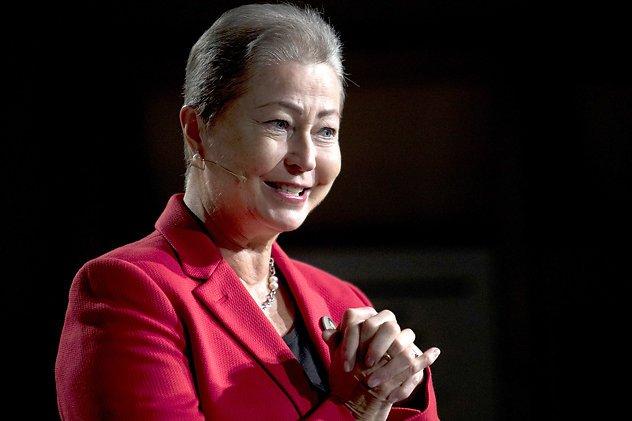 Zmarła przewodnicząca Komitetu Nagrody Nobla