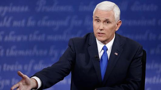 Trump: Mike Pence udaje się do Polski i zajmie moje miejsce. To będzie wspaniały weekend
