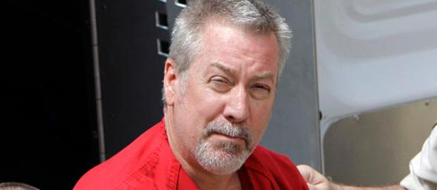Drew Peterson przewieziony do więzienia w Indianie