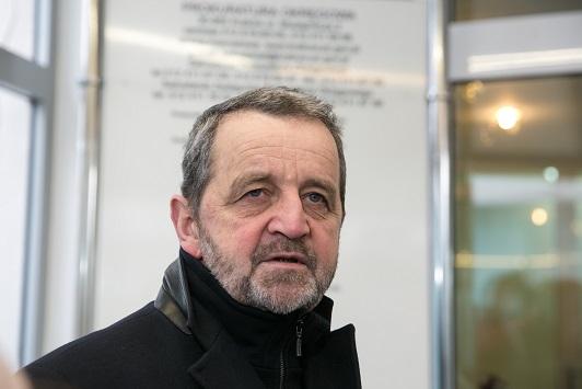 Kulisy kontaktów mecenasa Pocieja z kierowcą, który brał udział w wypadku z premier Szydło