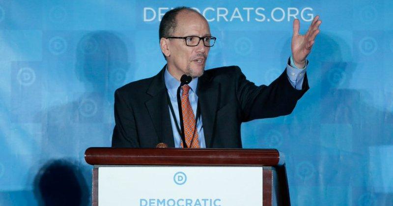 Tom Perez nowym liderem Partii Demokratycznej w Stanach Zjednoczonych