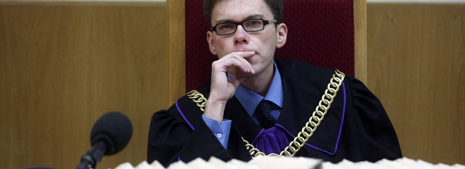 Rzecznik generalny Trybunału UE o pytaniach polskich sądów: Niedopuszczalne! Jedno z pytań zadał sędzia Igor Tuleya
