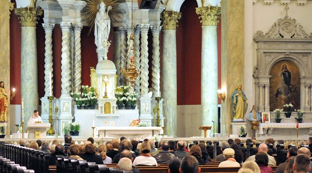 Zbudź się, Europo! Odkryj na nowo swoje korzenie! – apelują biskupi europejscy