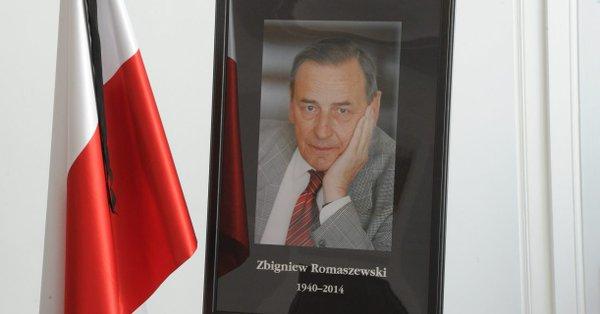 Trzy lata temu, 13 lutego, zmarł Zbigniew Romaszewski