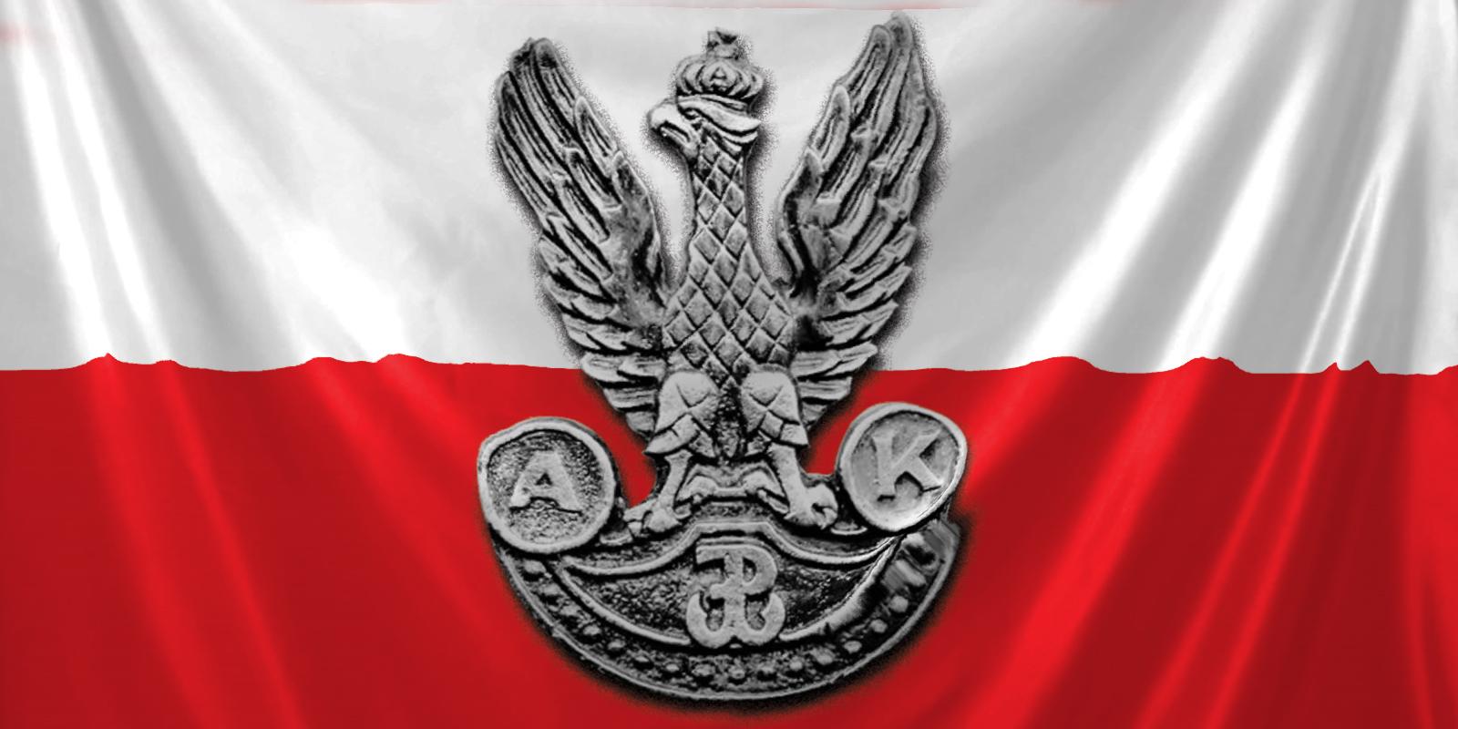 75. rocznica przekształcenia Związku Walki Zbrojnej w Armię Krajową