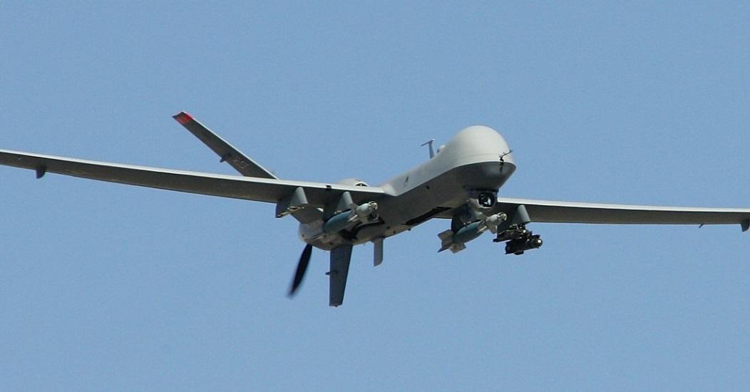 Iran zestrzelił amerykańskiego drona