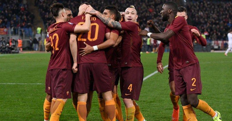 AS Roma będzie miał własny stadion