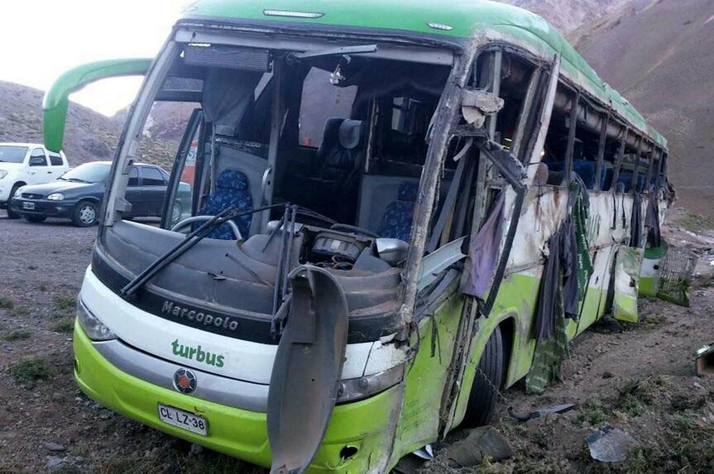 Zderzenie autobusów w Argentynie – 13 ofiar i wielu rannych