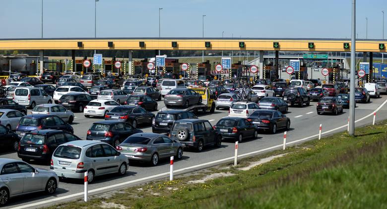 Austria skarży niemieckie opłaty na autostradach