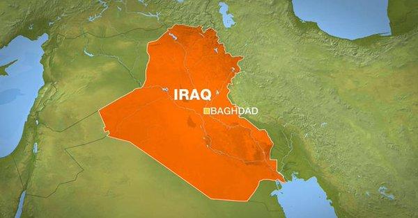 Silne trzęsienie ziemi w Iraku