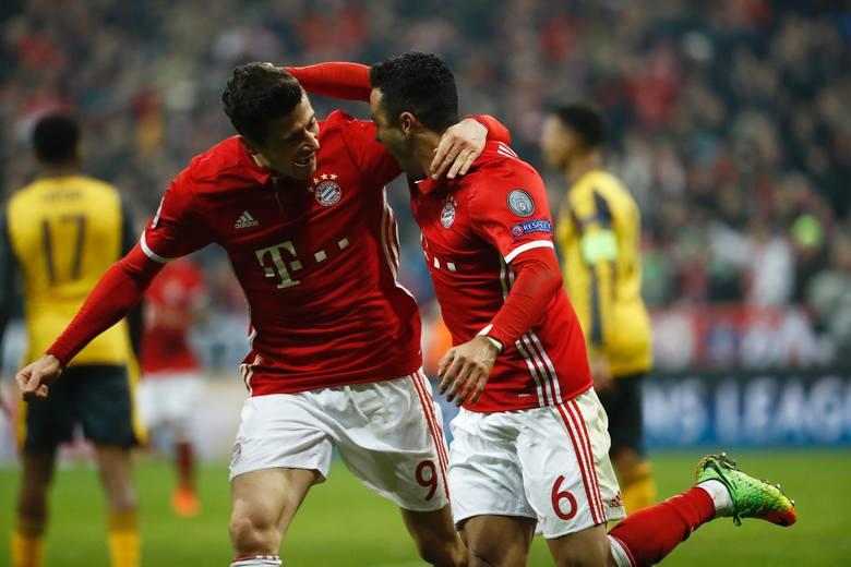 Piłkarze Sportingu wywalczyli Puchar Portugalii. Piłkarze Bayernu zdobyli Puchar Niemiec