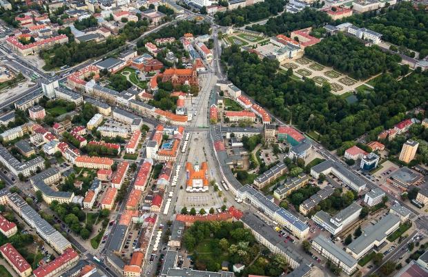 Ponad 84 mln zł na inwestycje drogowe w Białymstoku