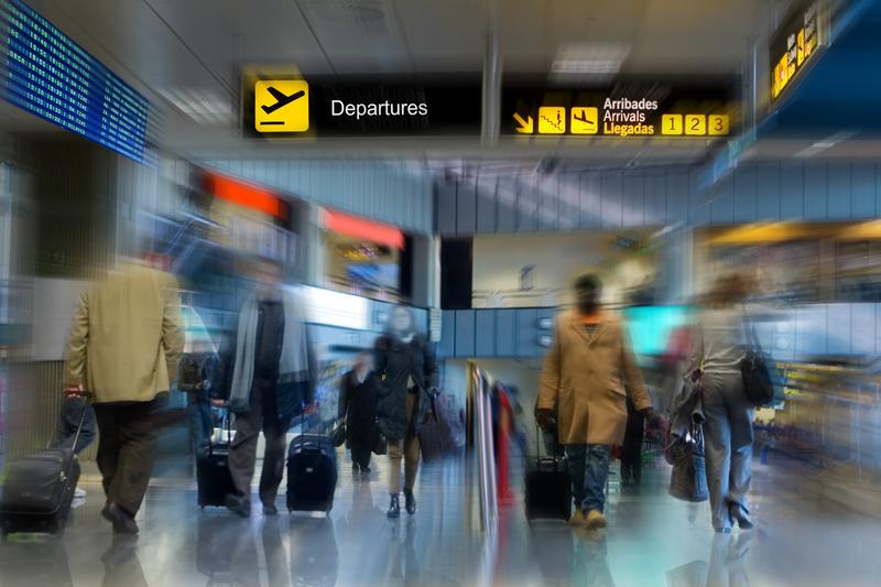 Niemcy: Alarm na lotniskach. Islamscy terroryści mogą szykować zamach terrorystyczny