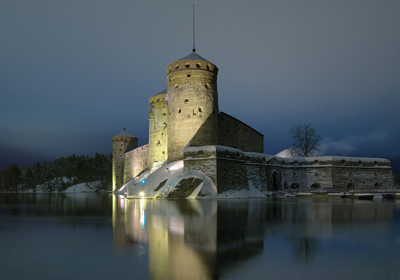Promocja Litwy za pomocą zdjęć z… Finlandii i Słowacji