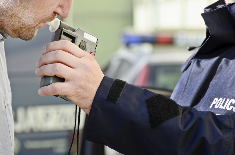 Sąd zawiesza badania alkomatem w stanie Massachusetts