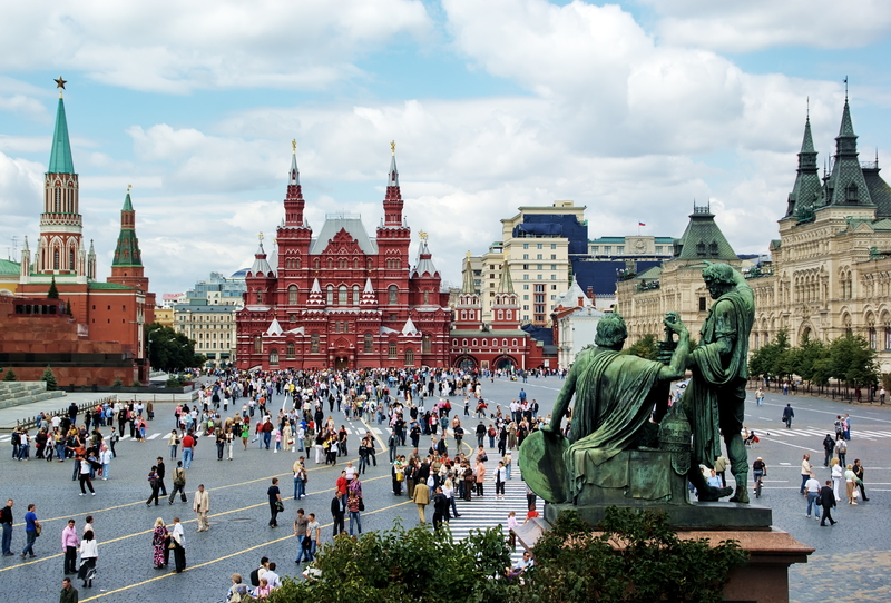 Moskwa: Odpowiemy retorsjami na usunięcie naszych dyplomatów